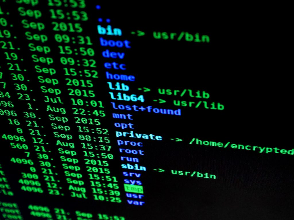 security-technology-impelmentation